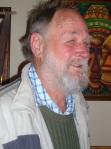 Peter J. Earle, novelist.