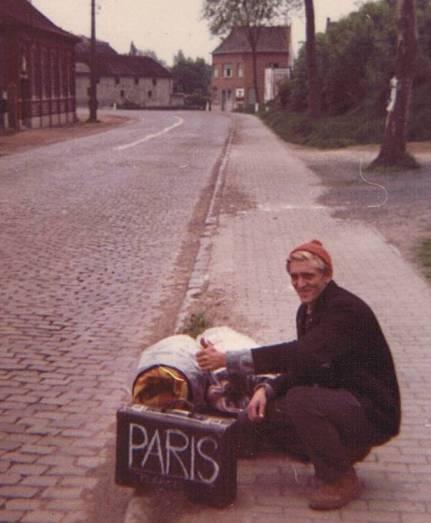 Nico Burhoven Jaspers, Belgium.