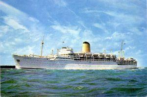 SS Arcadia