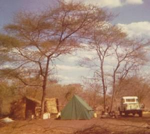 Shakwe Camp.