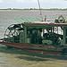 Zambezi sternwheeler