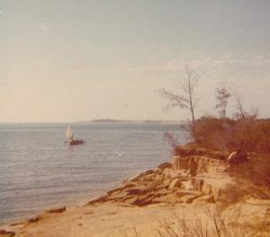 Bartholomeu Diaz Point