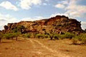 Mapungubwe.