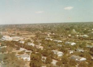 Inhaminga village