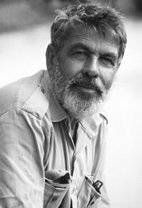 Tony Pooley - naturalist