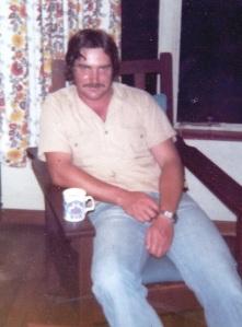 Jonathan Amos-Brown, 1978.