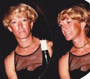 Sheila Earle, Imprefed party.