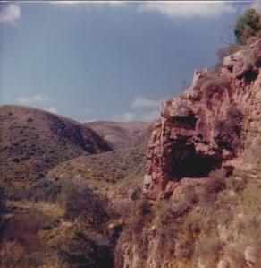 Kougaberge