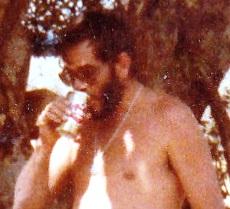 Bert Sabatier 1982