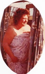June Sabatier 1982