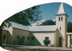 St Vincent's Catholic Church, Warmbaths