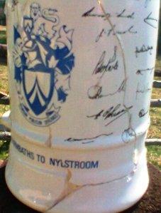 LTA site mug 1985