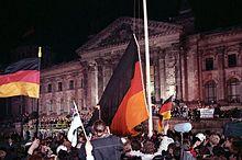 Reichstag 1990.