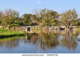 The Old Bridge, Maun