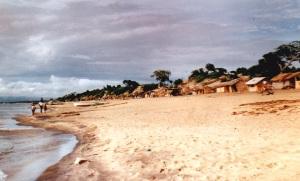 Nkhotakota, Malawi