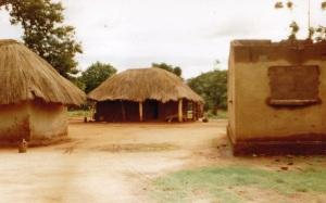 Zam Chembe Banda's home 2