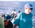 Ibo 1993-on board