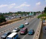 Kafue Road, Lusaka.