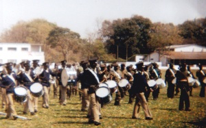 Zambia 94Agric ShowBand