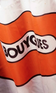 Bouygues: French construction giant
