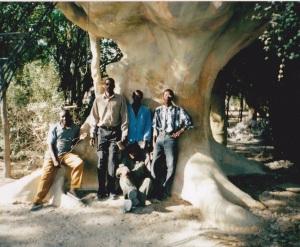Lars Tree team