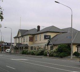 Bush Inn Ch'ch