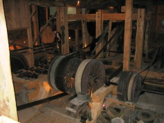 Kauri museum 4