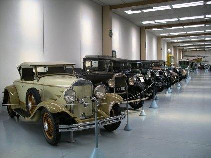 Para - cars1