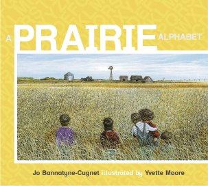 Prairie Alphabet