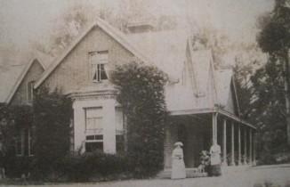 Heathstock - 1880s NZ