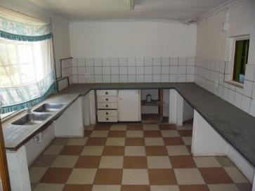 TC kitchen