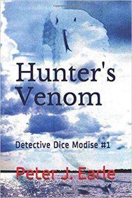 Hunter's Venom soft Amazon