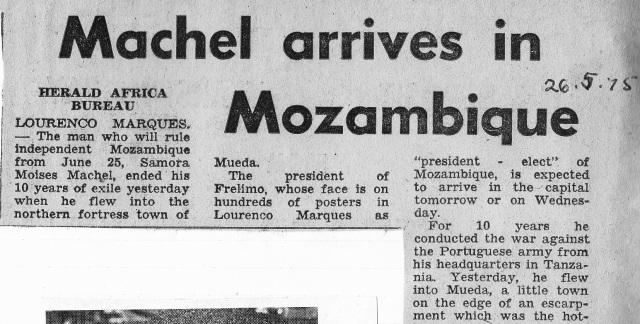 Machel arrives-head 750526